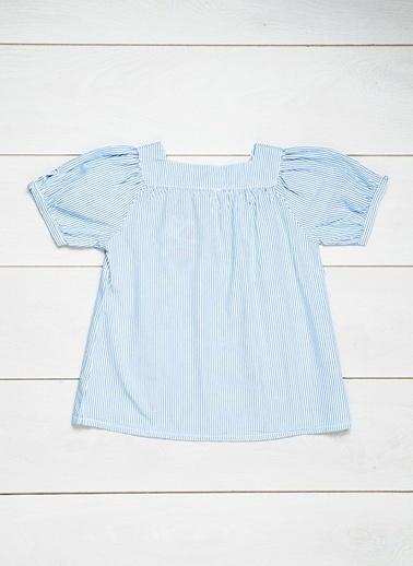 Zeyland Gömlek Mavi